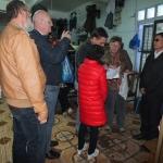 Stars Of Vietnam - Familie Kaulfuss und Rümpler zu Besuch