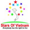 Stars Of Vietnam Logo